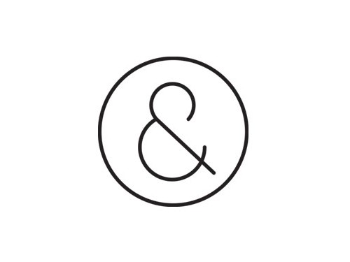 As Lovers Of Typography We Consider The Ampersand A Work Art